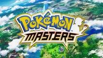 Pokémon Master - Anuncio de lanzamiento