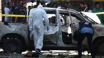 Tunis frappée par un double attentat kamikaze