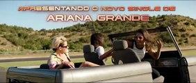 As Panteras | Trailer Legendado