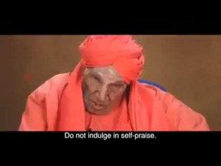 ಶಿವಕುಮಾರ ಸ್ವಾಮೀಜಿ ಅವರ 7 ನುಡಿಮುತ್ತುಗಳು!