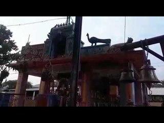 A look at Kitch Guth Mariyamma temple in Sulavadi