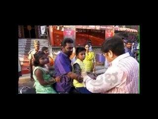 Puducherry LG Kiran Bedi Schools Motorists About Road Safety