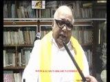 M Karunanidhi's Pongal wishes on WhatsApp Video