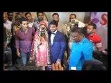 Hindu-Muslim wedding in Mysuru takes place unhindered under police protection