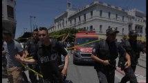 Double attentat à la bombe dans le centre-ville de Tunis
