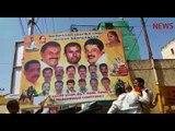 'This is Karnataka': Kannada outfit tears down Tamil hoarding of Bengaluru corporator