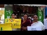 'Shut down KCDC': Hundreds take to streets in B'luru to shut down composting plant