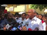 """#Breaking Yeddyurappa: """"We will work out the plan after the full figures are out"""""""