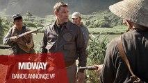 Midway Bande Annonce VF (Action 2019) Luke Evans, Ed Skrein