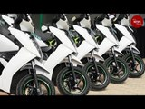 Ather Energy begins deliveries of e-scooters in Bengaluru, all you need to know