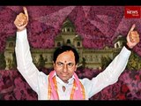 KCR's TRS sees massive victory in Telangana, Prajakutami decimated