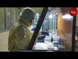 On the trail of a virus: KFD aka Monkey Fever explained