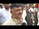 Humanity was his nature and culture: K'taka Min DK Shivakumar on Girish Karnad