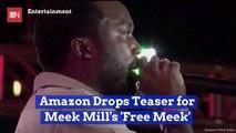 New Info On The 'Free Meek' Documentary