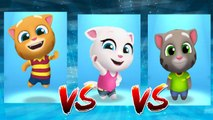 My Talking Tom ep 2 Whack a Mouse - Dailymotion Video