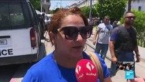 """TUNISIE : """"Notre guerre contre les terroristes est existentielle, c'est une question de vie ou de mort"""""""