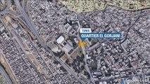 Ce que l'on sait des explosions qui ont fait neuf blessés à Tunis