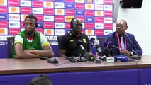 Mali talk ahead of meeting Tunisia in Group E