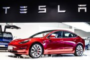 Tesla Is Reportedly Trying to Build Battery Cells in Secret Lab