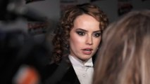 Daisy Ridley will never return to social media