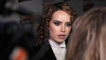 Daisy Ridley will never return to social media