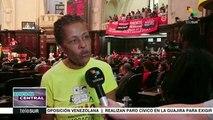 Edición Central: Venezuela denuncia nuevos planes desestabilizadores