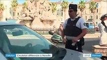 Pollution : à Marseille, la circulation différenciée divise les automobilistes