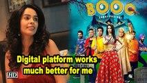 Digital platform works much better for me: Mallika Sherawat