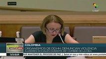 teleSUR Noticias: Revelan videos del nuevo plan opositor venezolano
