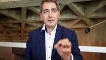 DNA - 3 Questions à Jean Rottner, président de la Région Grand Est,  sur son plan sur l'Intelligence Artificielle (IA)