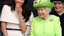 New Details on Queen Elizabeth II and Meghan Markle's Relationship, What They Have in Common