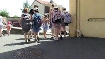 Coup de chaud dans les écoles