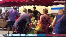 Le 18:18 - Alerte rouge canicule : notre reportage avec les Provençaux qui subissent cette chaleur historique