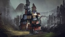 What Remains of Edith Finch - Bande-annonce Nintendo Switch