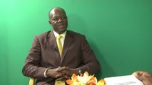 LE TALK - Burkina Faso: NOEL OUEDRAOGO, Candidat à la présidentielle 2020 (3/3)