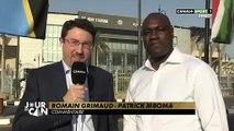 [Vu dans JOUR DE CAN du 27/06] - Des précisions sur la composition d'Aliou Cissé  à l'approche d'Algérie/Sénégal