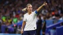 Coupe du monde féminine : les Bleues face au mur américain