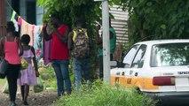 Un pequeño Haití esperando su oportunidad en el sur de México