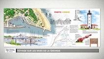 Des livres et vous - Voyage sur les rives de la Gironde