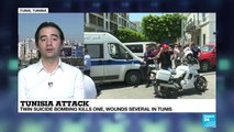 """Tunisia attack: """"The security situation is more or less under control"""""""