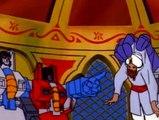 The Transformers Season 1 Episode 11 - The Ultimate Doom Pt1 - Brainwash