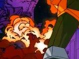 The Transformers Season 1 Episode 13 - The Ultimate Doom Pt3 - Rivival