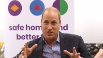 Prince William would support his children if they were gay