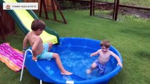 TRY NOT TO LAUGH CHALLENGE FUNY WATER FAILS 2019