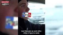 Un Youtubeur américain se moque de la façon de compter des Français et fait le buzz (vidéo)