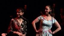 Michel Legrand : Nous sommes deux soeurs jumelles (Goizé/Hennekinne/de Mesnay/Arramy)
