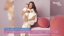 Eva Longoria Opens Up About the 'Hard' Balance of Work and Motherhood: 'You Just Do It'