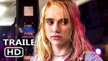 BURN Official Trailer