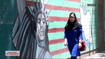L'Iran aujourd'hui - L'Info du Vrai du 27/06 - CANAL+