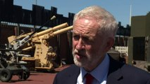 Corbyn: Labour will do everything to stop no-deal Brexit